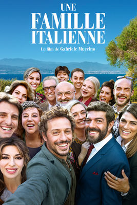 Une Famille Italienne torrent magnet