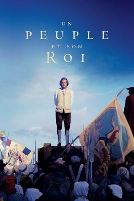 Jaquette dvd Un Peuple Et Son Roi