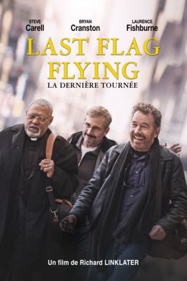Télécharger Last Flag Flying ou voir en streaming