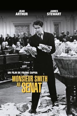 Télécharger Monsieur Smith Au Senat ou voir en streaming