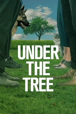 DVD Under The Tree (2017)