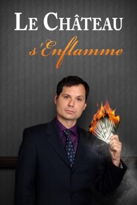 Télécharger Le Château S'enflamme