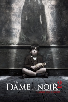 Télécharger La Dame En Noir 2 - L'ange De La Mort