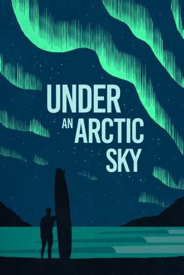 DVD Under An Arctic Sky