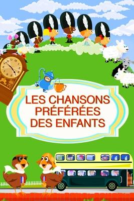 Jaquette dvd Les Chansons Préférées Des Enfants