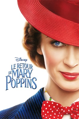 DVD Le Retour De Mary Poppins