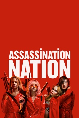 Télécharger Assassination Nation