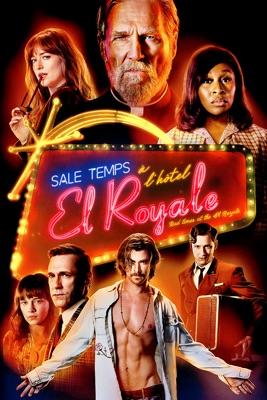 Télécharger Sale Temps à L'Hôtel El Royale