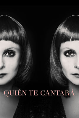 Jaquette dvd Quién Te Cantará