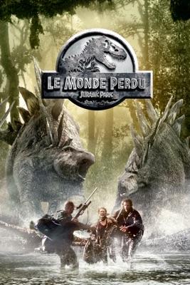 Télécharger Le Monde Perdu: Jurassic Park