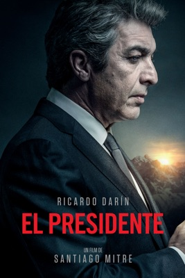 El Presidente en streaming ou téléchargement