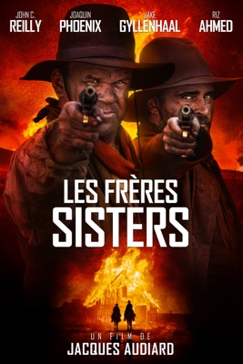 Achat DVD Les Frères Sisters