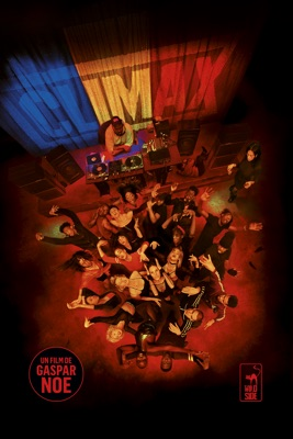 Jaquette dvd Climax