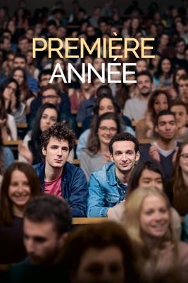 DVD Première Année