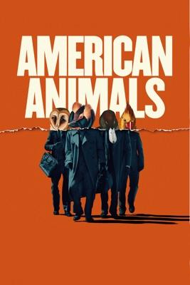 DVD American Animals