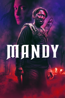 Mandy (2018) en streaming ou téléchargement