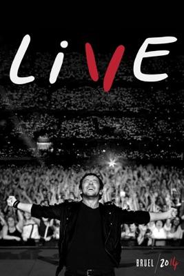 Patrick Bruel: Live 2014 en streaming ou téléchargement