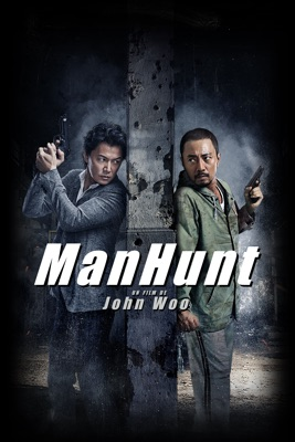 Manhunt en streaming ou téléchargement