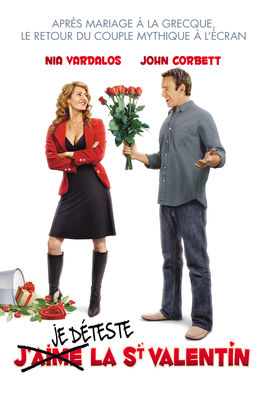 Jaquette dvd Je Déteste La St-Valentin