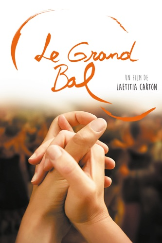 Jaquette dvd Le Grand Bal