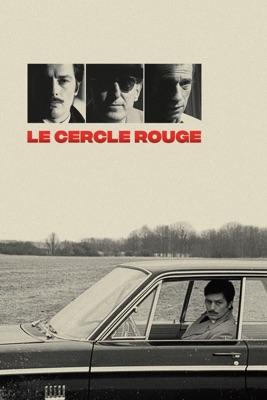 Télécharger Le Cercle Rouge (1970) ou voir en streaming