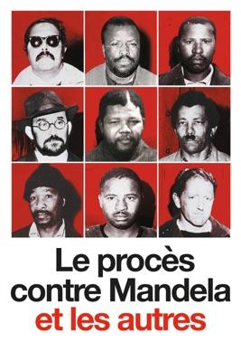 DVD Le Procès Contre Mandela Et Les Autres