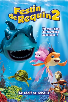 Télécharger Festin De Requin 2 : Le Récif Se Rebelle