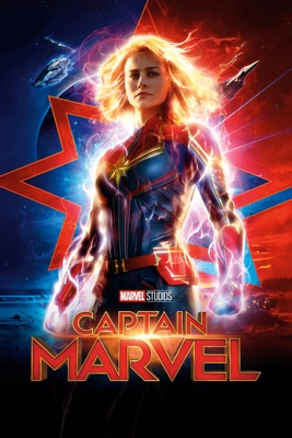 DVD Marvel Studios' Captain Marvel