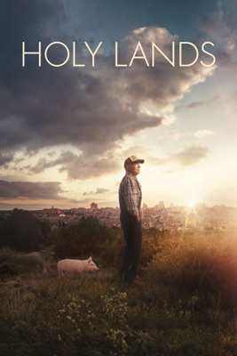 Holy Lands en streaming ou téléchargement