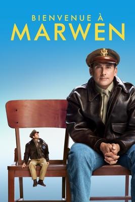 DVD Bienvenue à Marwen