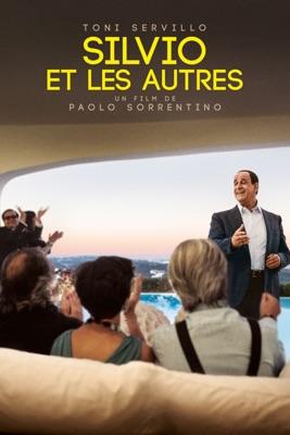 DVD Silvio Et Les Autres