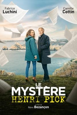 Télécharger Le Mystère Henri Pick
