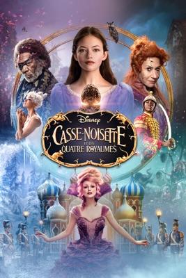 Télécharger Casse-Noisette Et Les Quatre Royaumes ou voir en streaming