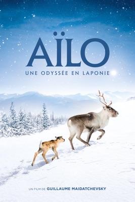 Télécharger Aïlo : Une Odyssée En Laponie