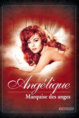Angélique, Marquise Des Anges en streaming ou téléchargement