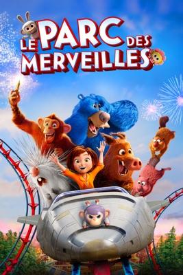 DVD Le Parc Des Merveilles