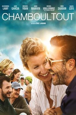 Jaquette dvd Chamboultout