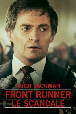 Achat DVD Front Runner : Le Scandale