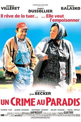 Un Crime Au Paradis en streaming ou téléchargement