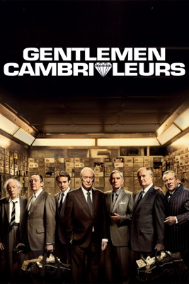 Gentlemen Cambrioleurs en streaming ou téléchargement