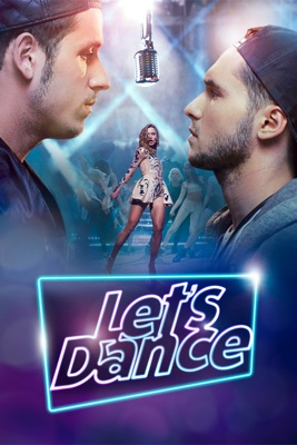 DVD Let's Dance