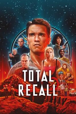 Télécharger Total Recall ou voir en streaming