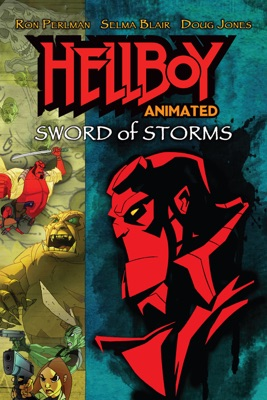 Télécharger Hellboy: Sword Of Storms