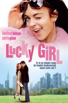 Lucky Girl en streaming ou téléchargement