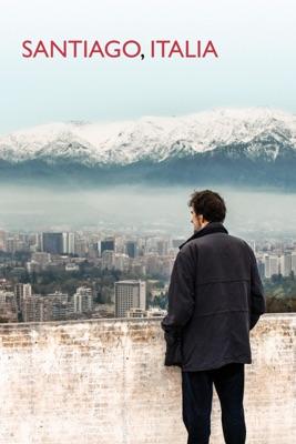 DVD Santiago, Italia