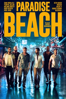 Paradise Beach (2019) torrent magnet