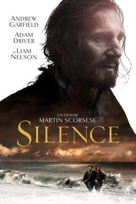 Silence en streaming ou téléchargement