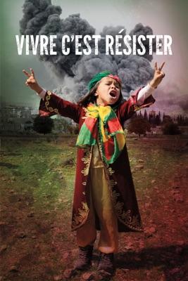 DVD Vivre C'est Résister