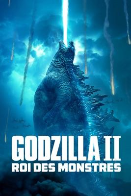 télécharger Godzilla II : Roi Des Monstres