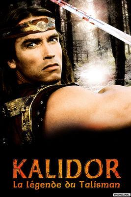 Télécharger Kalidor : La Légende Du Talisman
